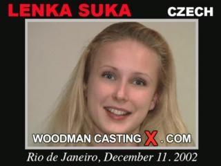 Lenka Suka casting