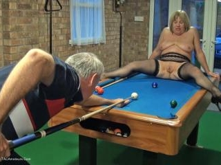 A Game Of Pool Pt2