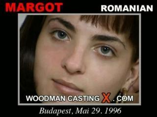 Margot casting