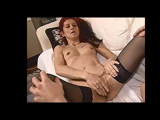 Mature wife loves to get nasty