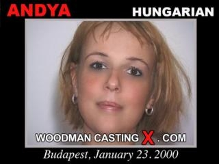 Andya casting