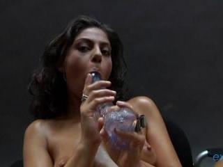 Aline Delacour  : A young French debutante fucks h