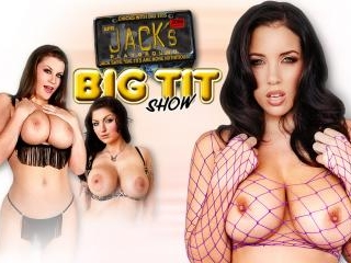 Jack\'s Big Tit Show 01