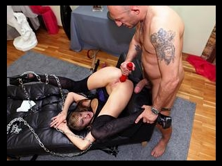 Rocco\'s Anal Slaves