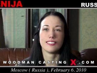 Xenija casting