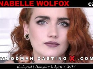 Annabelle Wolfox casting