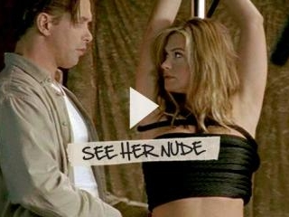 California blonde Kristy Swanson can really fill o