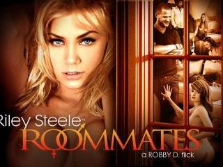 Riley Steele Roommates