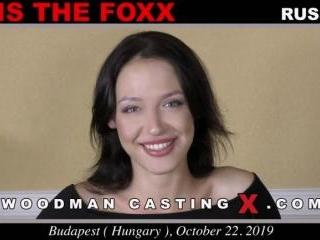 Kris The Foxx casting