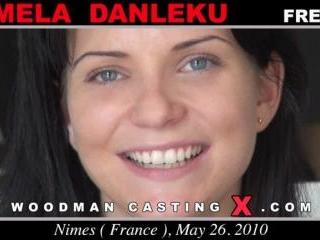 Pamela Danleku casting