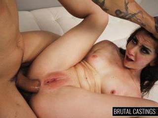 Brutal Castings - Mandy Muse