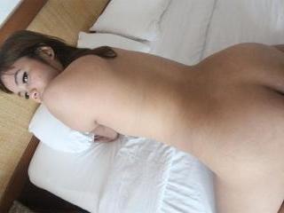 Asian Slut Loving White Cock