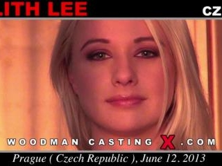 Lilith Lee casting