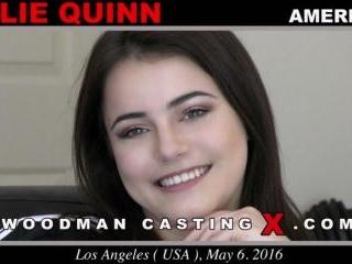 Kylie Quinn casting