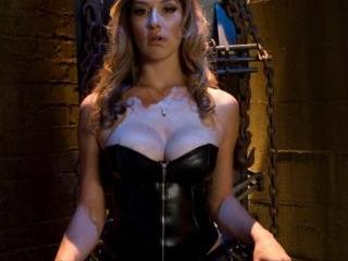 Pleasure Slave In The Making: Episode 1