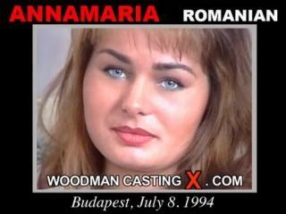Anna Maria casting