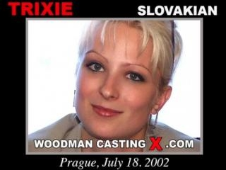 Trixie casting