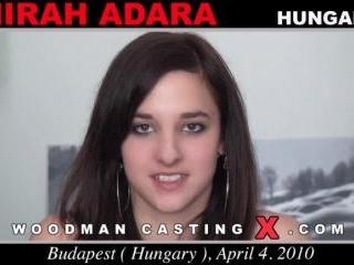 Amirah Adara casting