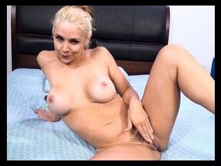 Feeding Her Black Cock Hunger