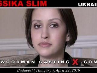 Jessika Slim casting