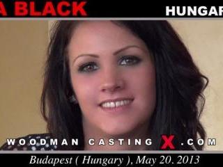 Nia Black casting