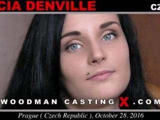 Lucia Denville casting