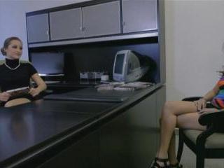 Dani and Shyla
