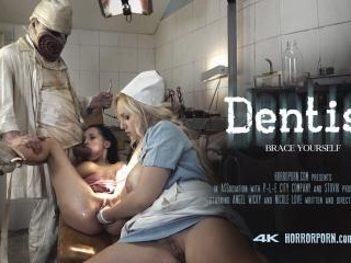 Dentist - Trailer