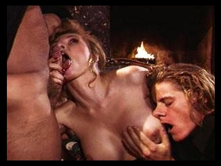 Intercourse With A Vampire
