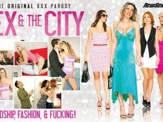 Sex & The City: A XXX Parody