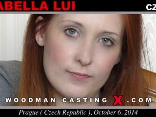 Isabella Lui casting