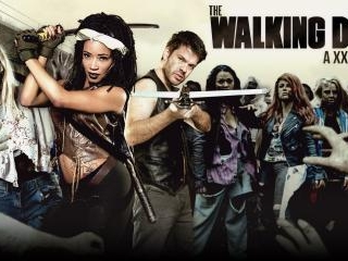 The Walking Dead: A XXX Parody