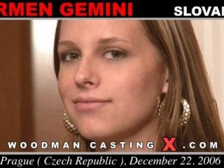 Carmen Gemini casting