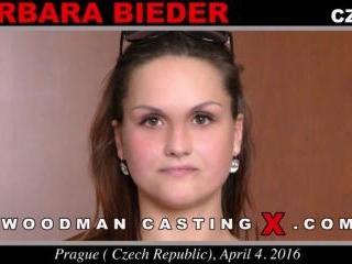 Barbara Bieder casting