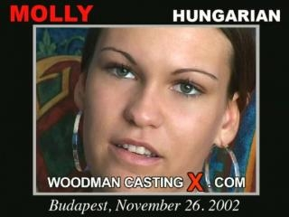 Molly casting