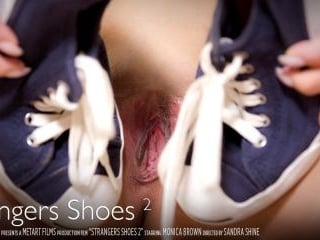 Strangers Shoes 2
