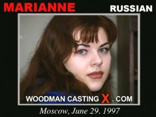 Marianne casting