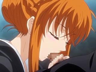 Fabulous romance hentai movie with uncensored big