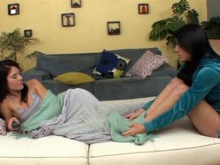 Britney Banxxx and  Megan Piper in