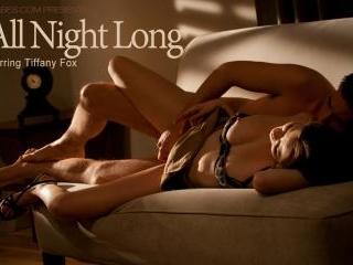 Tiffany Fox in All Night Long