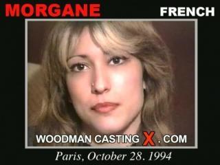Morgane casting