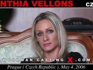 Cynthia Vellons casting