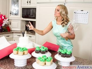 Naughty Weddings - Alexis Monroe & Marcus Bay