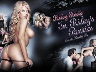 In Riley\'s Panties
