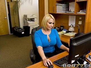 Office Snatch