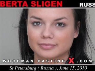 Roberta Sligen casting