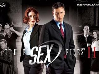 The Sex Files #2 - A XXX Parody