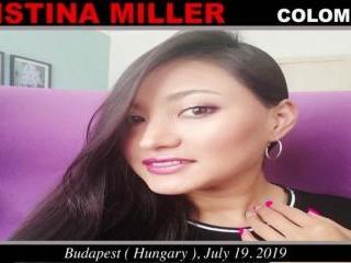 Cristina Miller casting