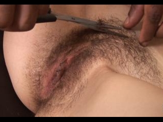 Shave my Hole