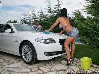 Aletta\'s Car Wash